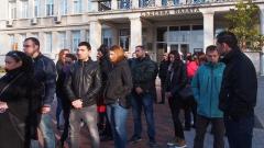 Протест във Варна заради убийство на пътя