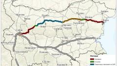 """""""Автомагистрали"""" изгражда 134 км от АМ """"Хемус"""""""