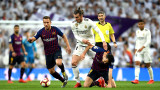 Агентът на Гарет Бейл: Феновете на Реал трябва да му целуват краката