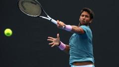 Фернандо Вердаско победи Стив Дарси на старта на ATP 250 в Метц