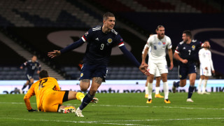 Шотландия и Чехия продължават спора за първото място в групата си от Лигата на нациите