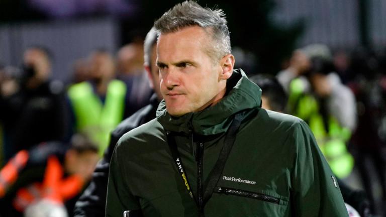 Азрудин Валентич: Ако отборът реши, че няма нужда от мен, ще си тръгна
