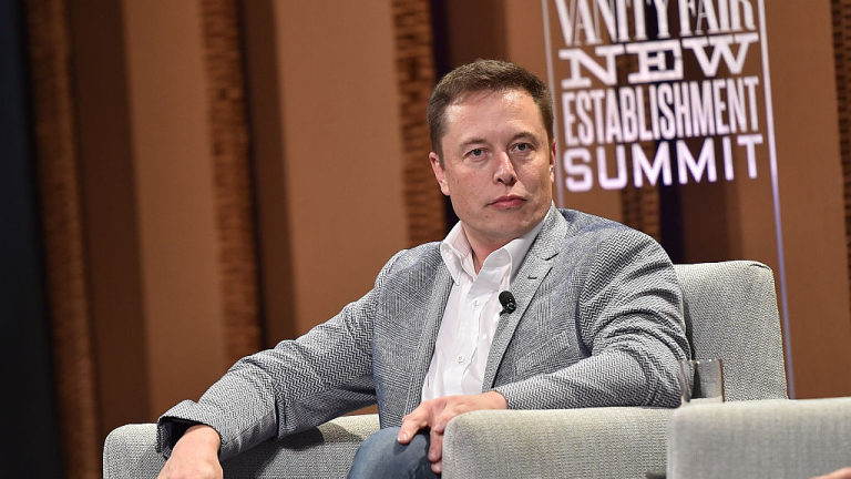 Жена заменя Илън Мъск като председател на борда на директорите в Tesla