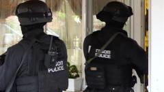 ГДБОП задържа петима при спецакция срещу лихварството в Павликени