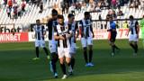 Дунав (Русе) - Локомотив (Пловдив) 0:2, гол на Ожболт!