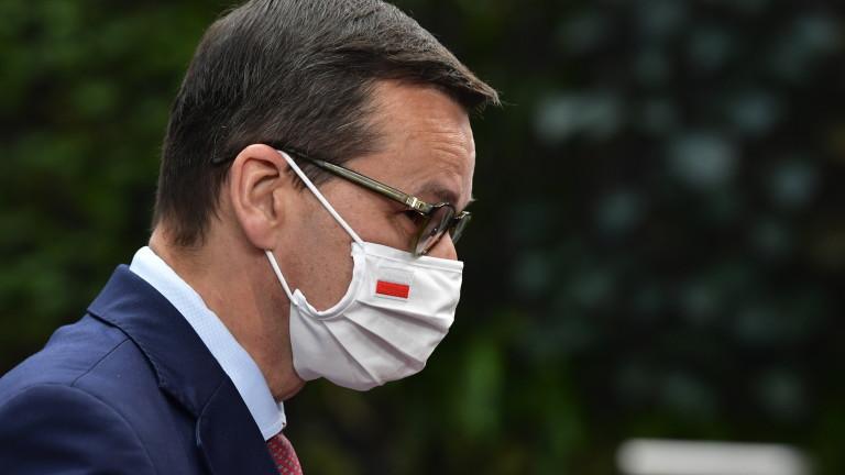 Конституционният съд на Полша ще провери Истанбулската конвенция дали отговаря