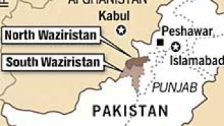 Над 40 узбекистански бойци убити от проталибански групи в Пакистан