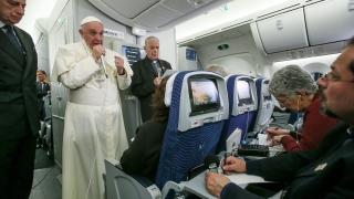 Вирусът зика накара Ватикана да преосмисли позицията за контрацепцията
