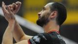 Матей Казийски може и да се завърне в националния отбор на България