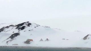 Българските полярници пристигнаха на Антарктида
