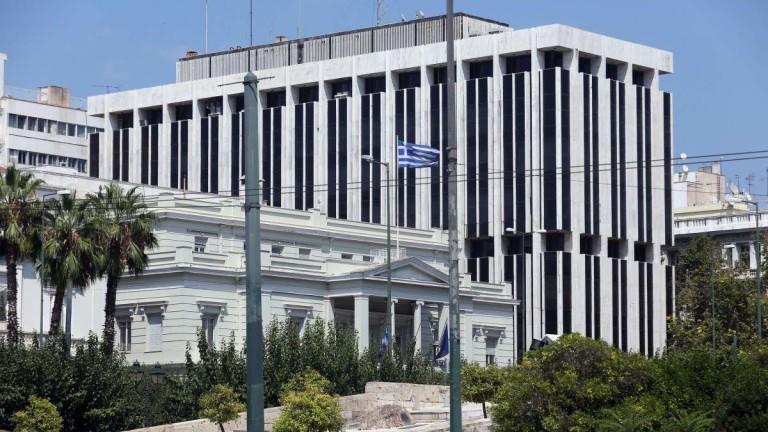 В безпрецедентен инцидент посолството на Русия в Гърция разкритикува остро