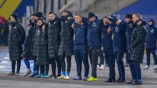 """На """"Георги Аспарухов"""" има стабилност заради добрата воля на футболистите"""