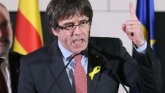 Пучдемон не може да управлява Каталуния от чужбина, отсече Мадрид