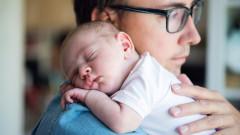 Самотните бащи живеят по-кратко