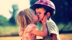 Целувайте се! Днес е световен ден на целувката
