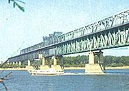 Не се събират такси на Дунав мост в Гюргево