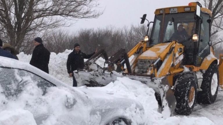 Отмениха бедственото положение в Бургаско