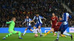 Порто пречупи Рома с гол от дузпа в продълженията