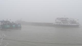 Дунав се покачва критично