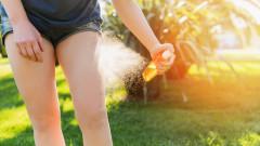 Как да си направим репелент за комари от етерични масла (и водка)