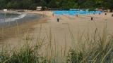 Откриха незаконна канализация, замърсявала Офицерския плаж във Варна