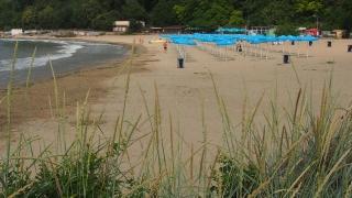 Устройственият план на Царево разрешава строеж върху дюни според активисти