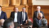 Патриотите обсъждат без Сидеров явяването на евроизборите