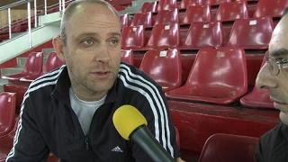 Левски без Евтимов на старта на Балканската лига