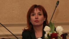 Русинова с амбиция да премахне професията безработен у нас
