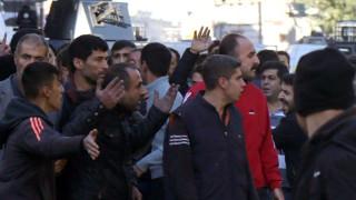 Арестите на опозиционери в Турция са политическа репресия, категорични от ПЕС