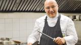 Шеф Манчев съживява култов ресторант