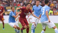 Гредите не позволиха на Лацио и Рома да излъчат победител