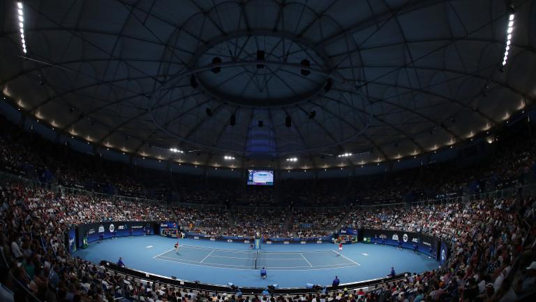 От ATP имат план как да спасят три турнира от Големия шлем