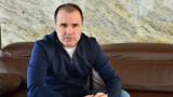 Цветомир Найденов обяви заплатите на Петър Хубчев и помощниците му в Левски