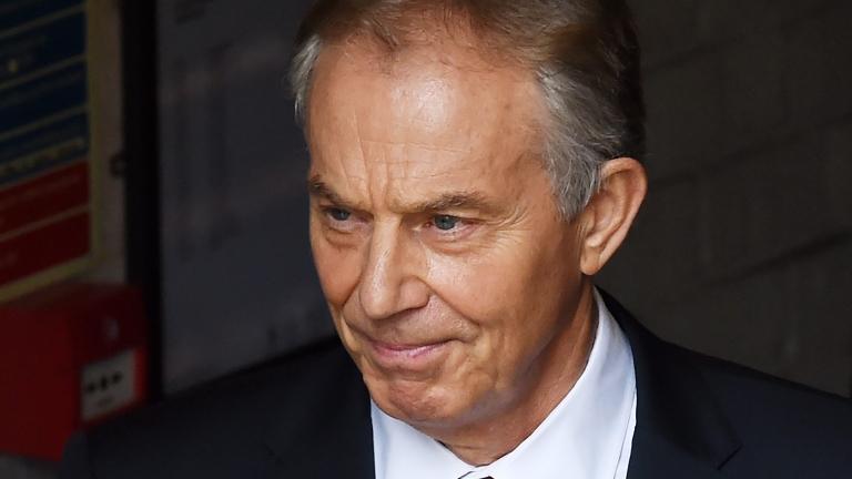 Тони Блеър осъзнава какво е направил с войната срещу Ирак, но не съжалява