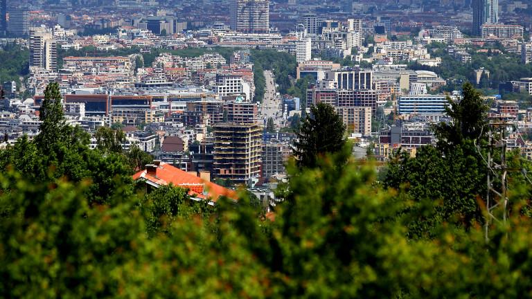В кой голям град у нас пазарът на имоти пострада най-много от кризата?