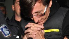 Арестуваха турчина, превозвал 11 кг хероин във възглавница