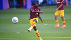 Барселона може да продължи договора на Дембеле