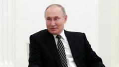 Путин: Енергията от невъзобновяеми източници спаси замръзналите вятърни турбини в Тексас