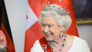 Властите на Острова се готвят за кончината на Елизабет II