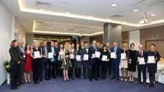 """""""България Ер"""" с две награди от SKY STARS 2015"""