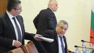 Правителството одобри проект на нов Закон за държавните помощи