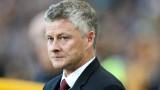 Солскяер оправда малкото голове на Манчестър Юнайтед с контузените футболисти