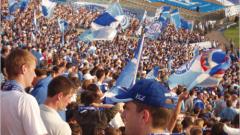 Вячеслав Малафеев: Това е футболът