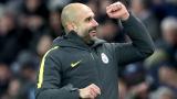 Хосеп Гуардиола: Пожелавам на Манчестър Юнайтед да спечели Лига Европа!