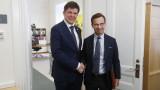 Дясноцентристкият Алианс получи мандат за съставяне на правителство в Швеция
