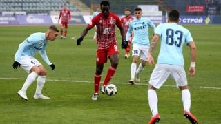 Два клуба от Англия искат ас на ЦСКА