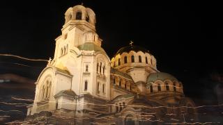 """ВАС решава за собствеността върху храма """"Ал. Невски"""""""