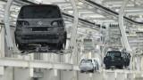 В надпреварата за новия завод на Volkswagen в Източна Европа са останали 2 държави