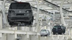 Синдикатите във VW склонни за завод в Източна Европа, но под условие